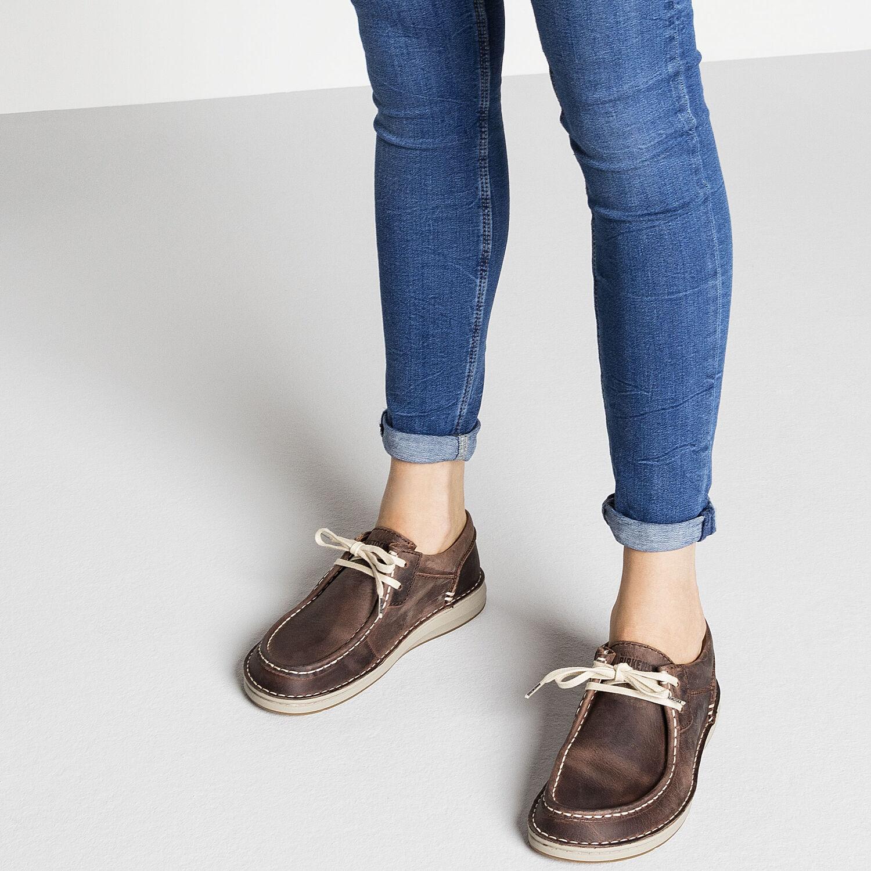 Pasadena Natural Leather