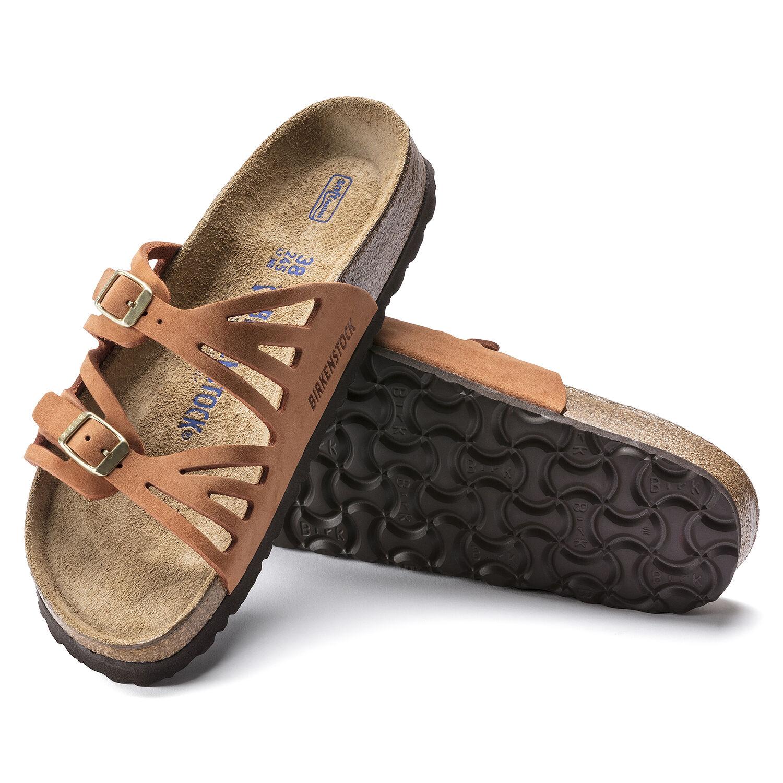 Granada Nubuck Leather