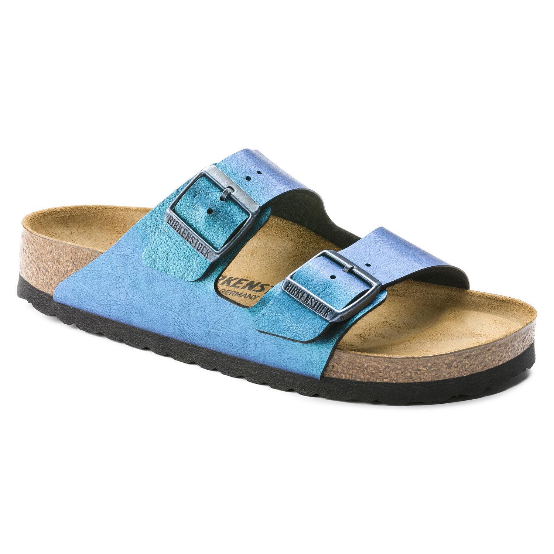 3bc7984398af Arizona Birko-Flor Graceful Gem Blue