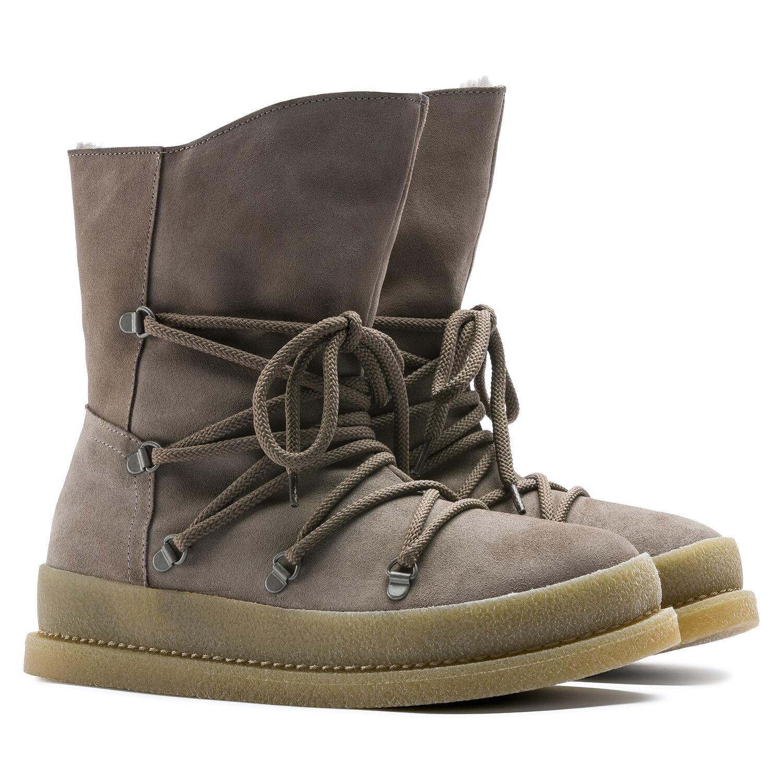 Masi Suede Leather