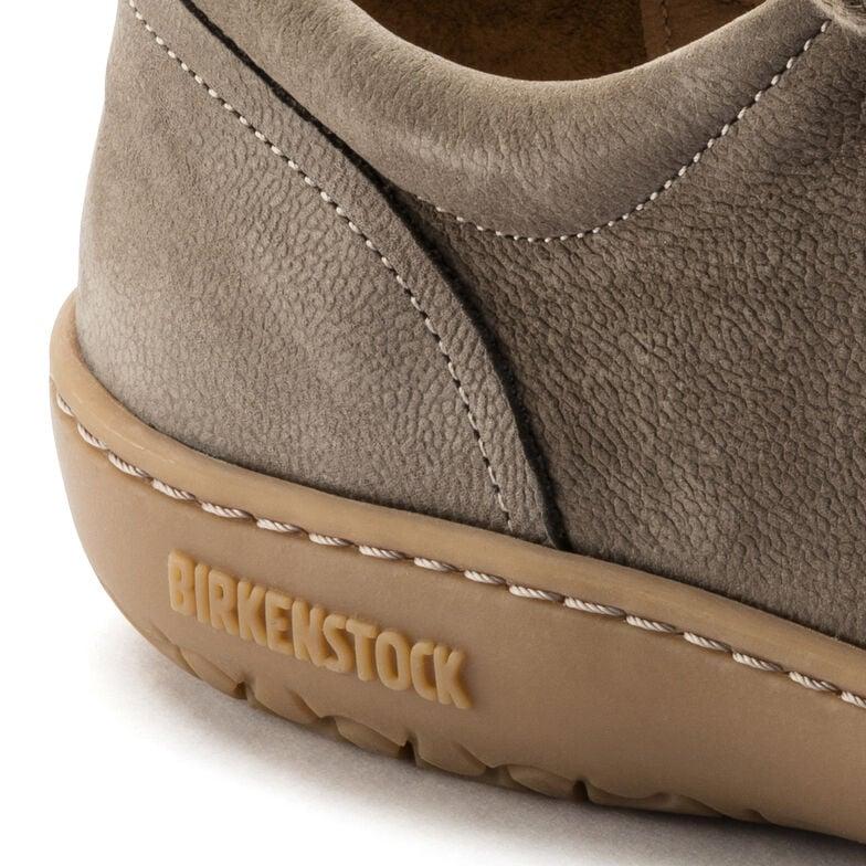 Islay Nubuck Leather Taupe