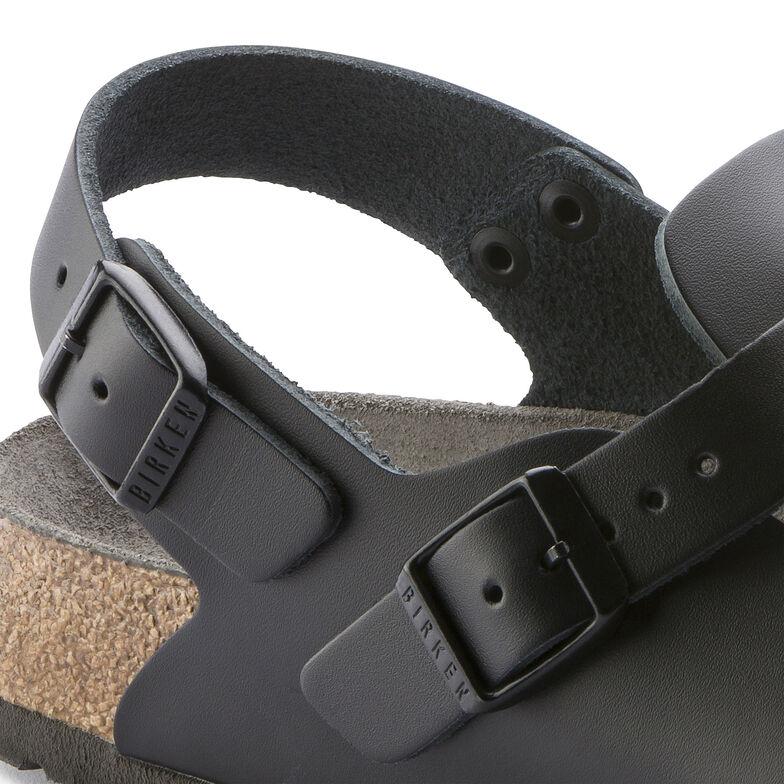 Tokio Natural Leather Schwarz