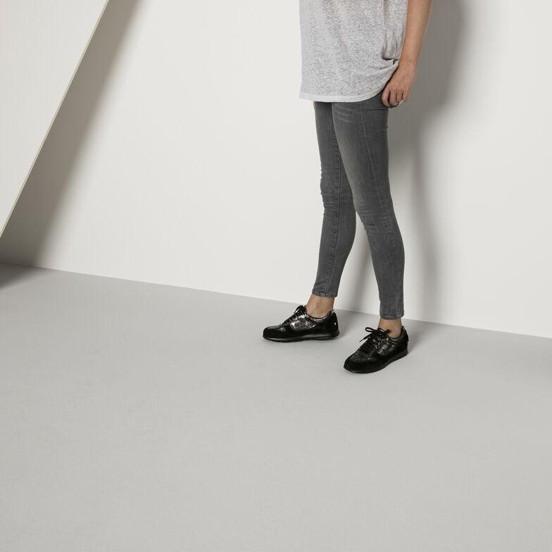 Cincinnati Suede Leather/Textile/Synthetics Graphite