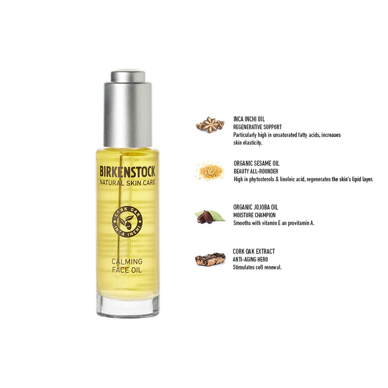 Calming Face Oil