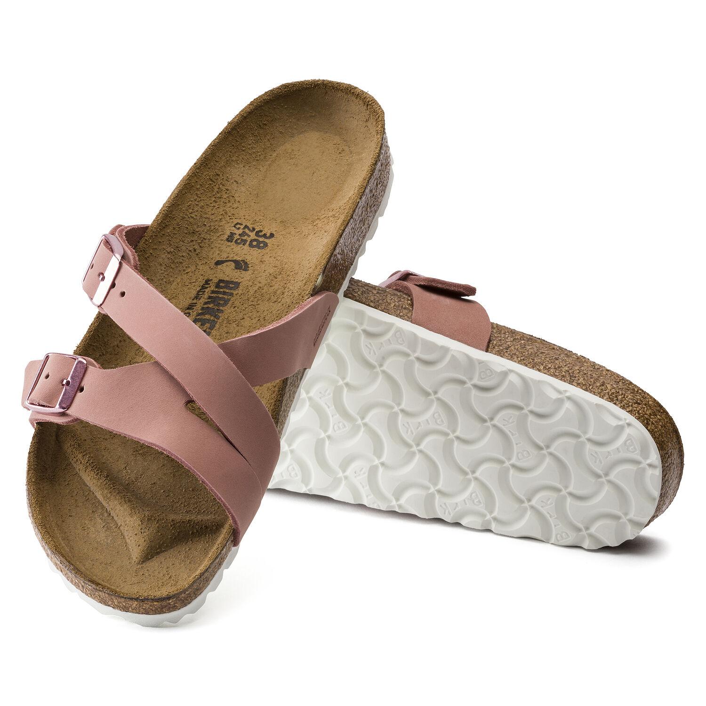 Yao Nubuck Leather