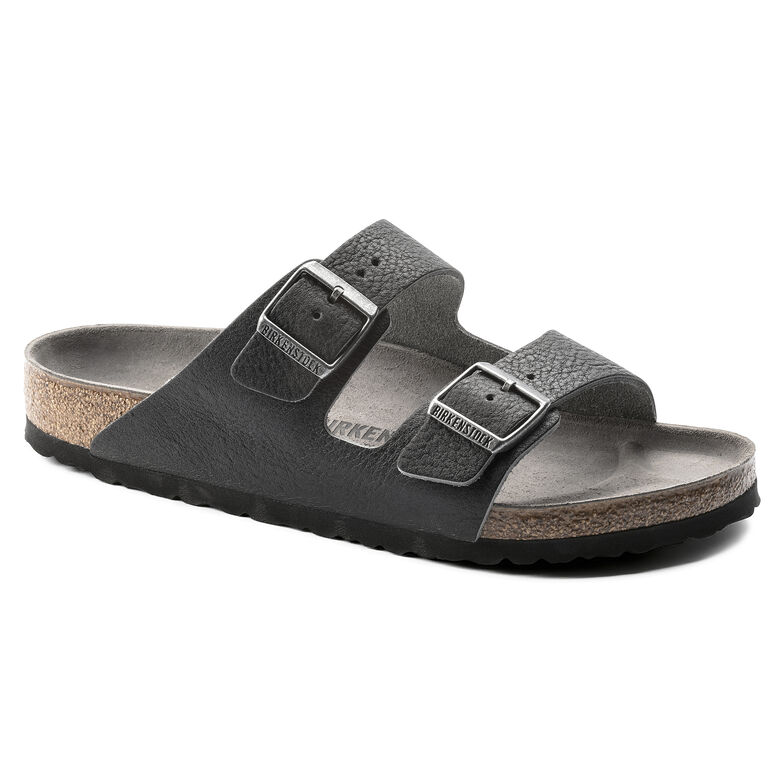 Arizona Natural Leather Vintage Anthracite