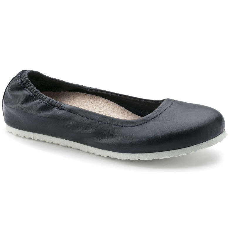 Celina Natural Leather Navy