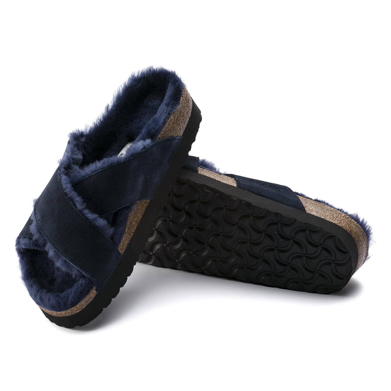 Daytona Suede Leather