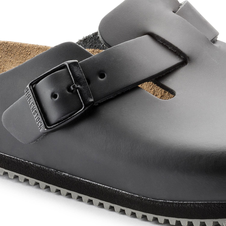 Boston Natural Leather