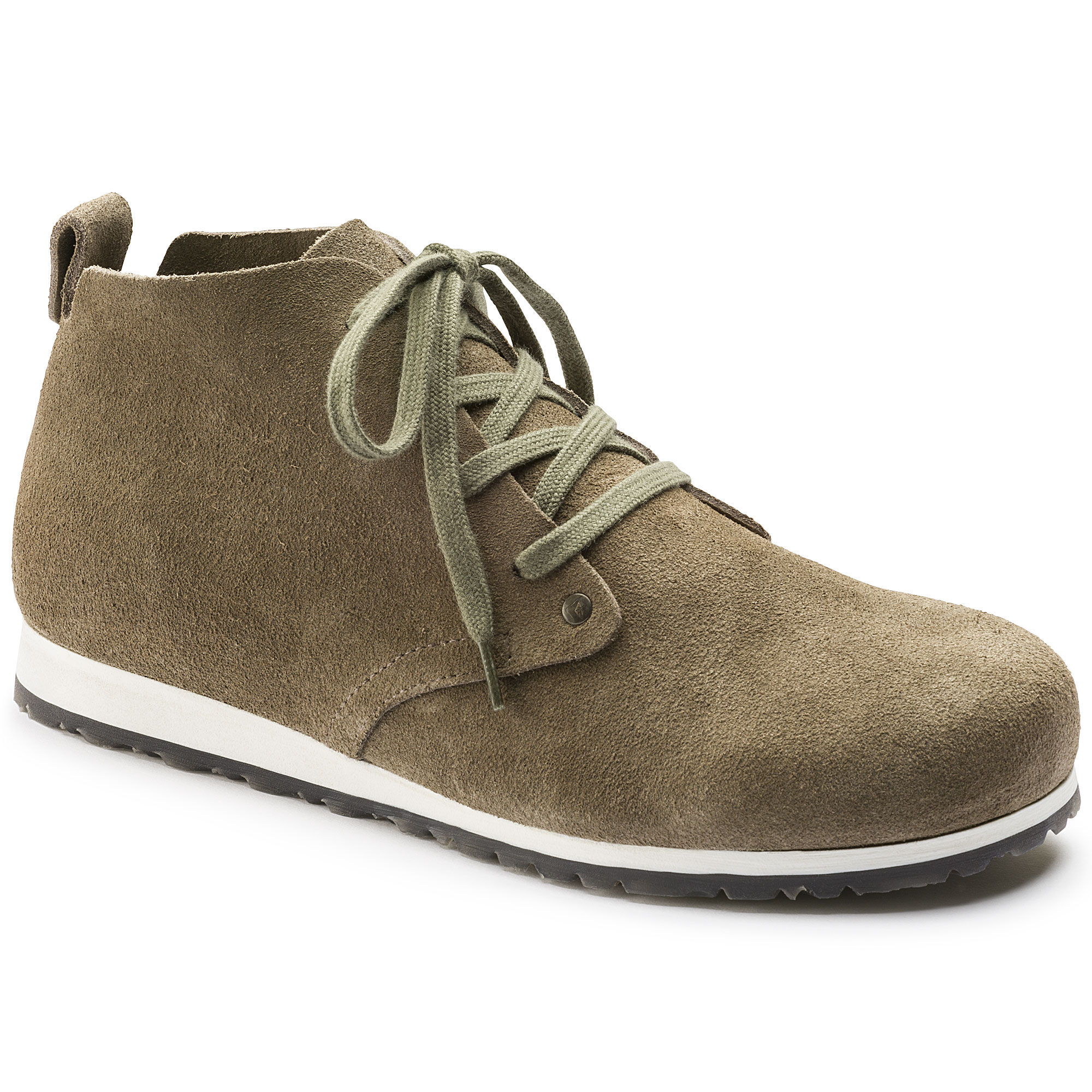 Birkenstock Birkenstock Birkenstock Maine Zapatos de cordones de Piel para mujer Marrón 79ddb4