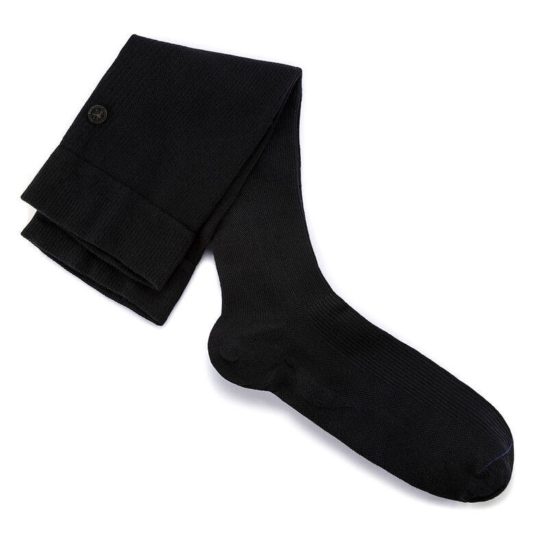 Support Sole Black