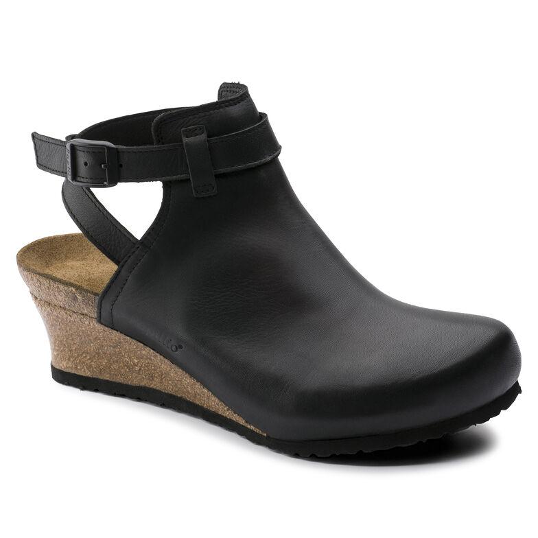 Esra Natural Leather