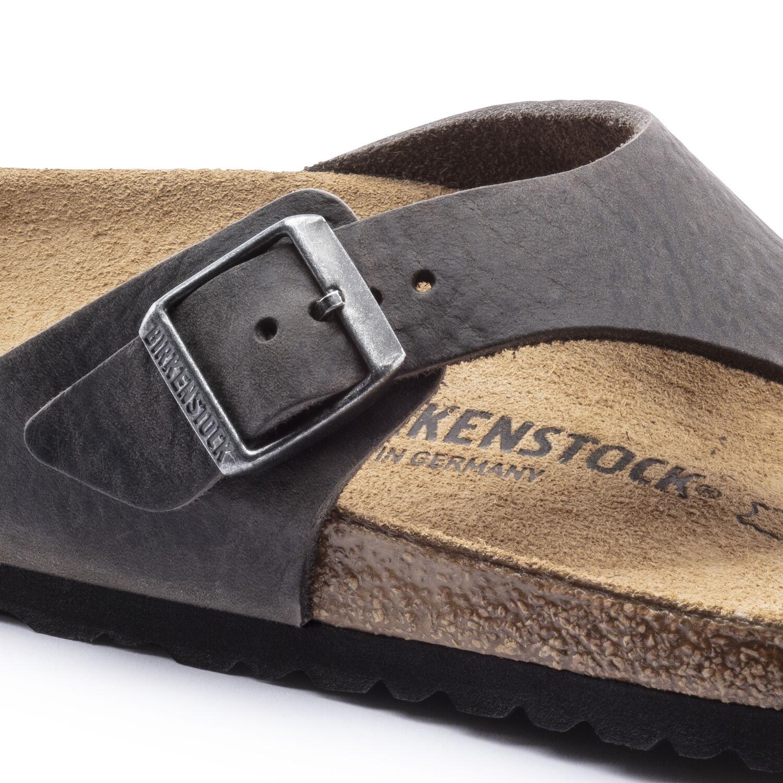 Como Nubuck Leather