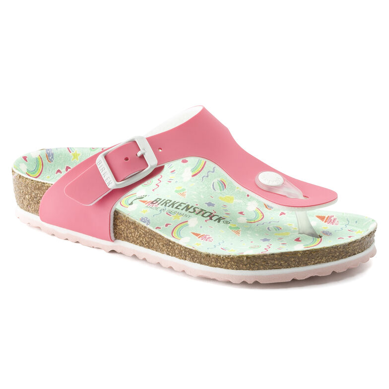 Gizeh Birko-Flor Candy Pastel Pink