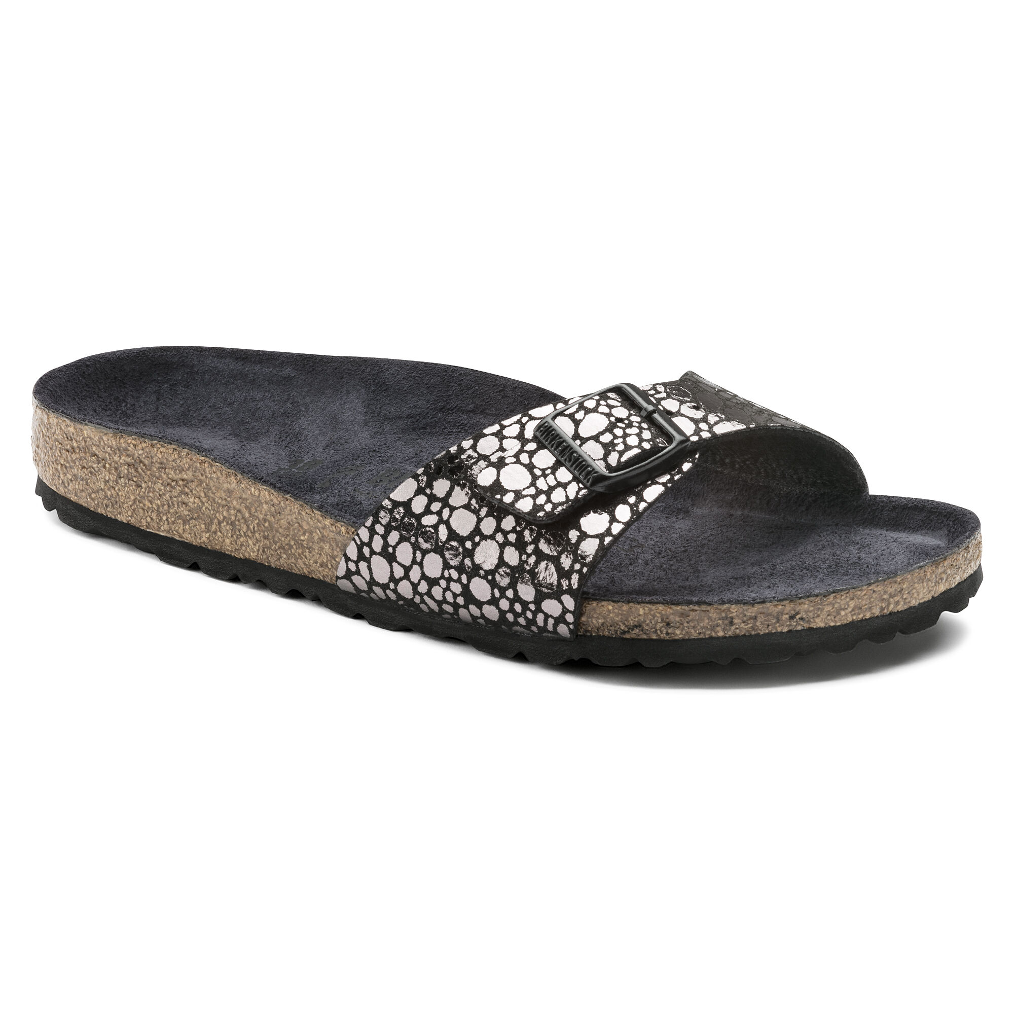 Birkenstock Arizona Slim Soft Black Suede, Schuhe, Sandalen & Hausschuhe, Hausschuhe, Schwarz, Female, 35