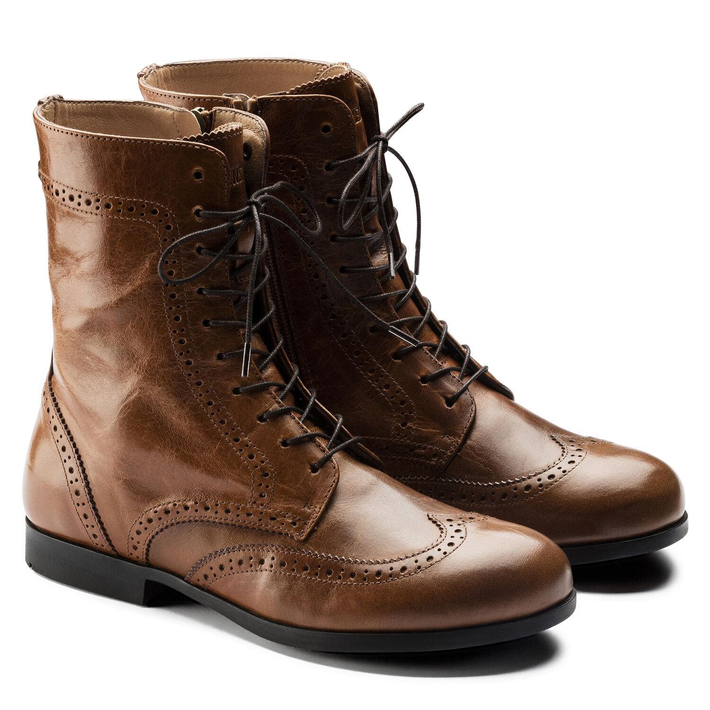 Laramie Natural Leather