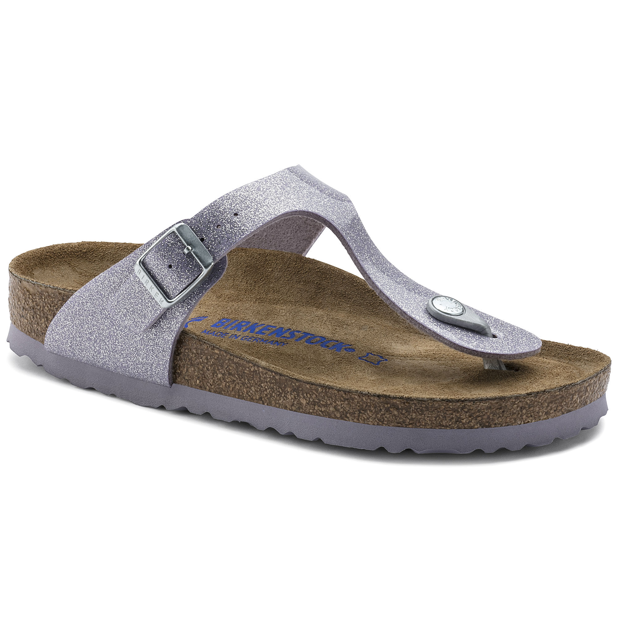 Sandale Birkenstock Lavande « Gizeh » bhnS0kI