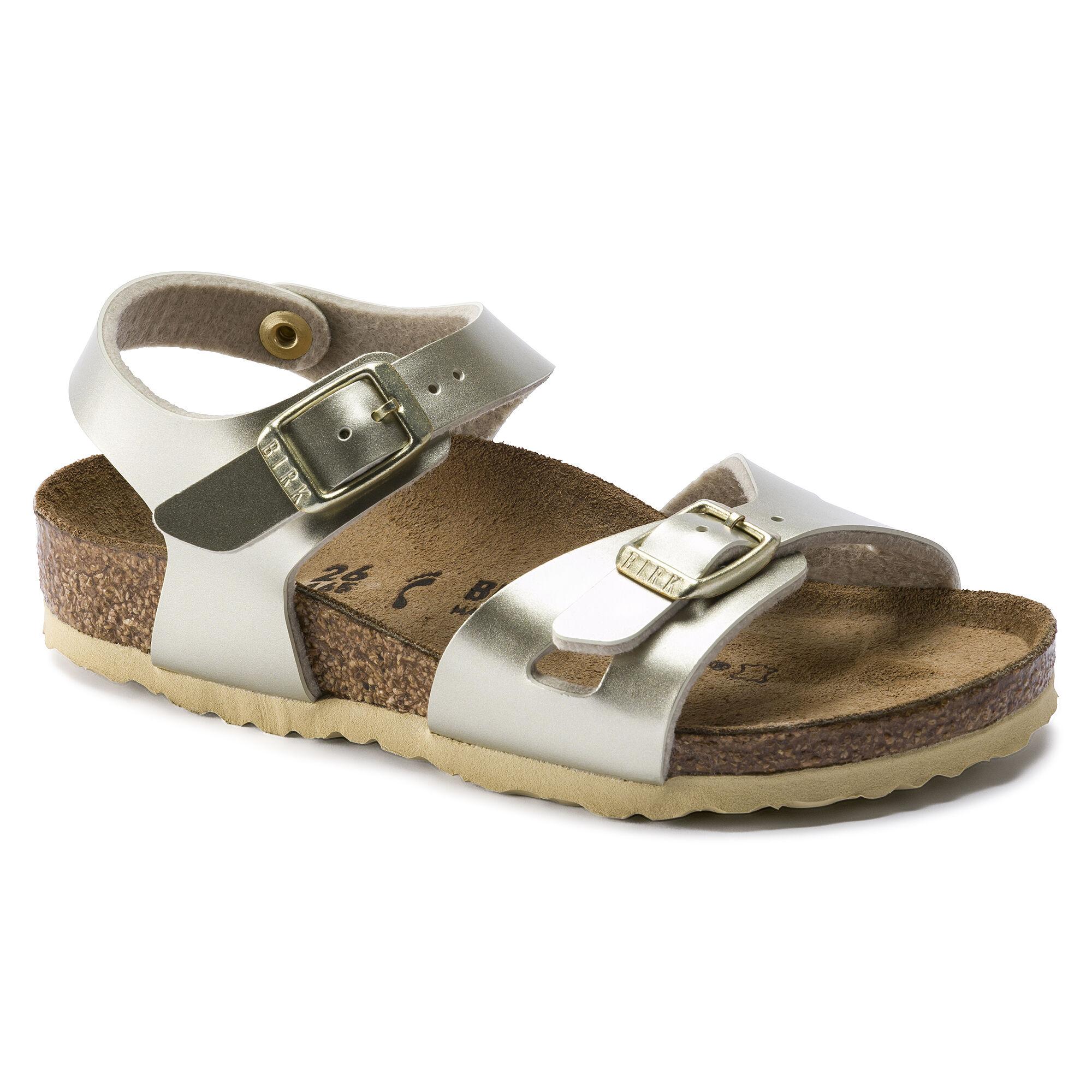 Girl's sandals | buy online at BIRKENSTOCK