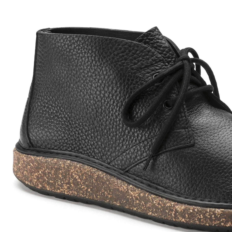 Milton Natural Leather
