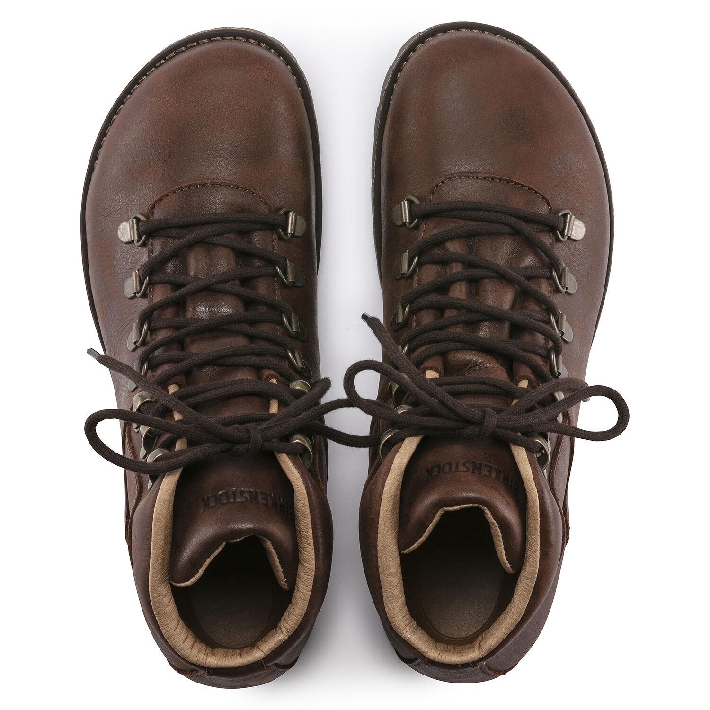 Jackson  Nubuck Leather