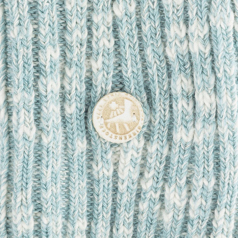 Slub Cotton/Polyamid/Elastane