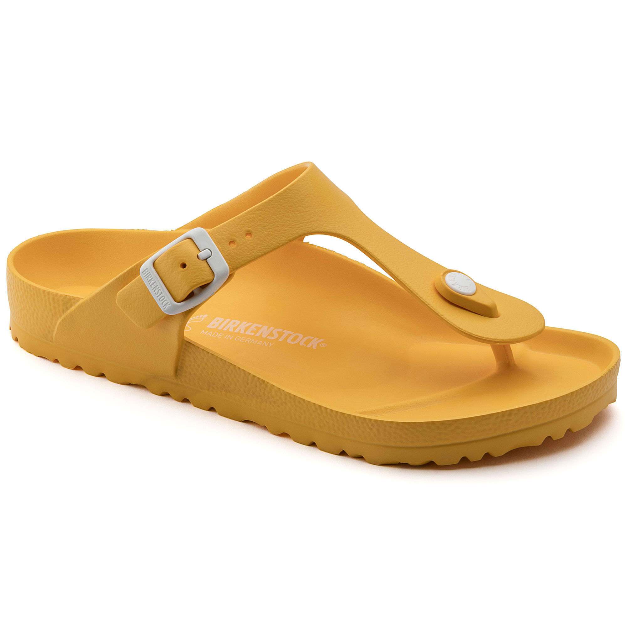 Birkenstock Gizeh Sandals for Women Yellow