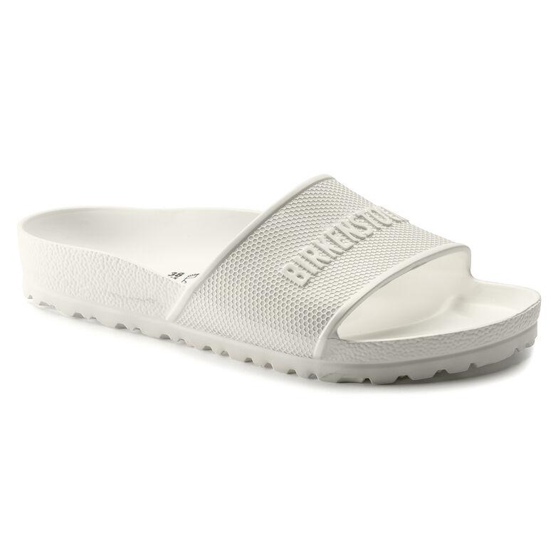 Barbados EVA White
