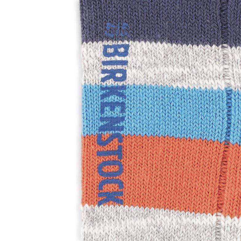 Cotton Slub Stripes