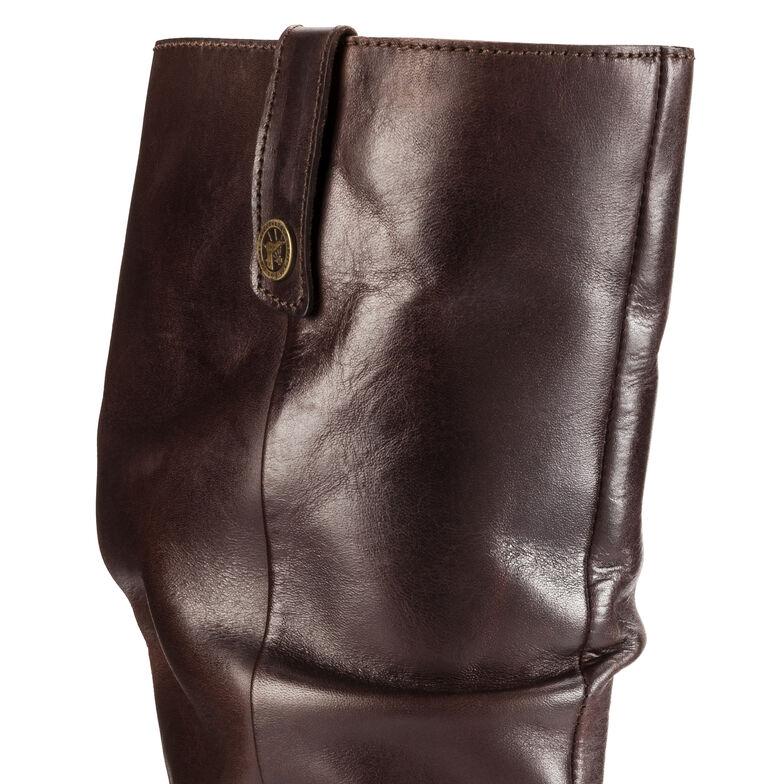 Sarnia Natural Leather Espresso