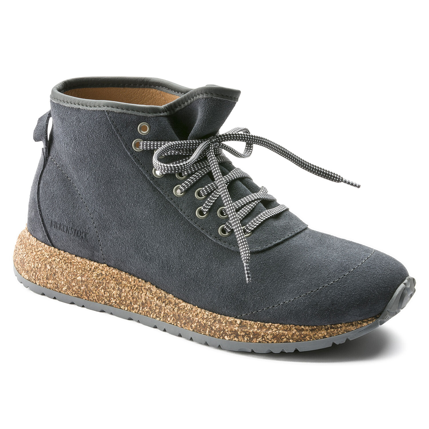 Atlin Suede Leather