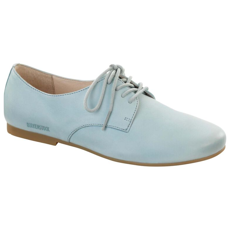Saunders Natural Leather Mint