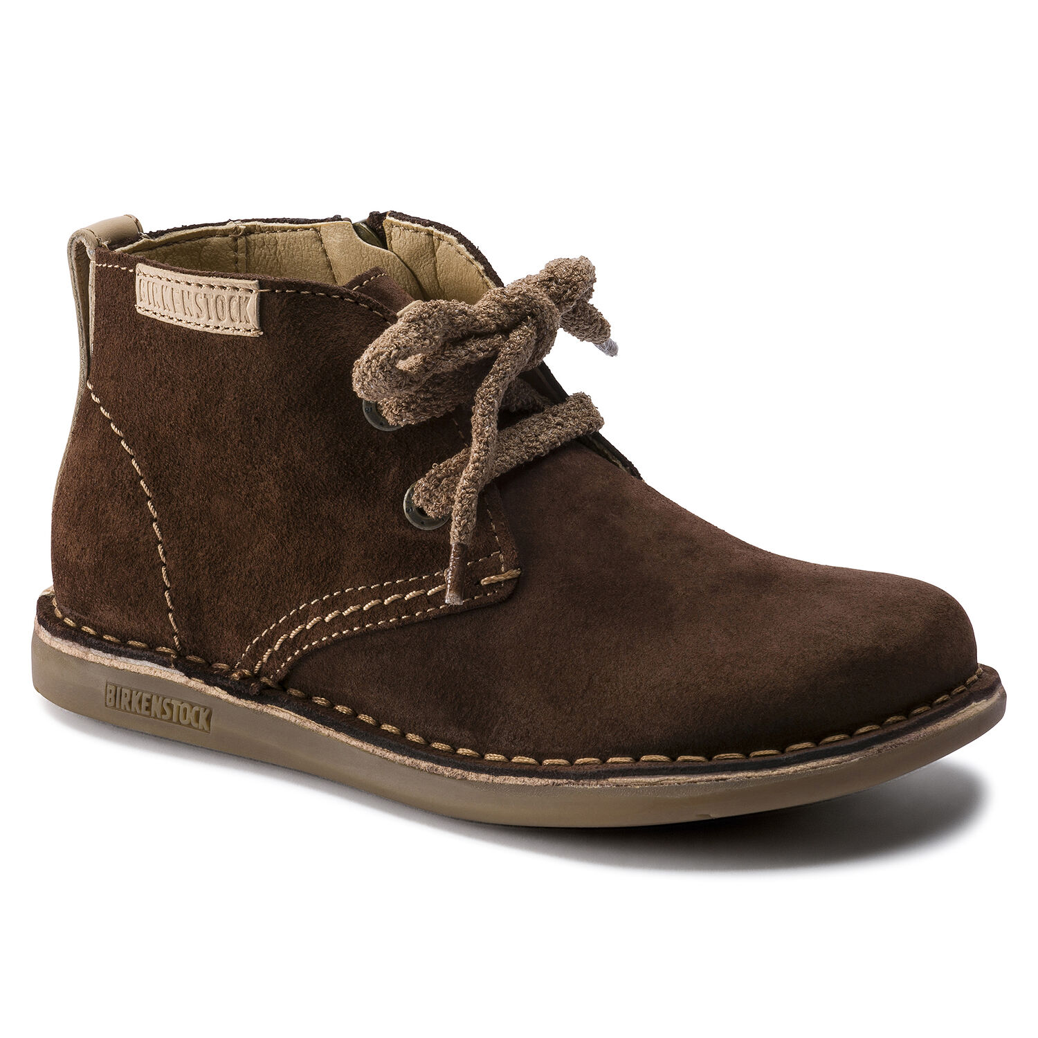Ariano Suede Leather