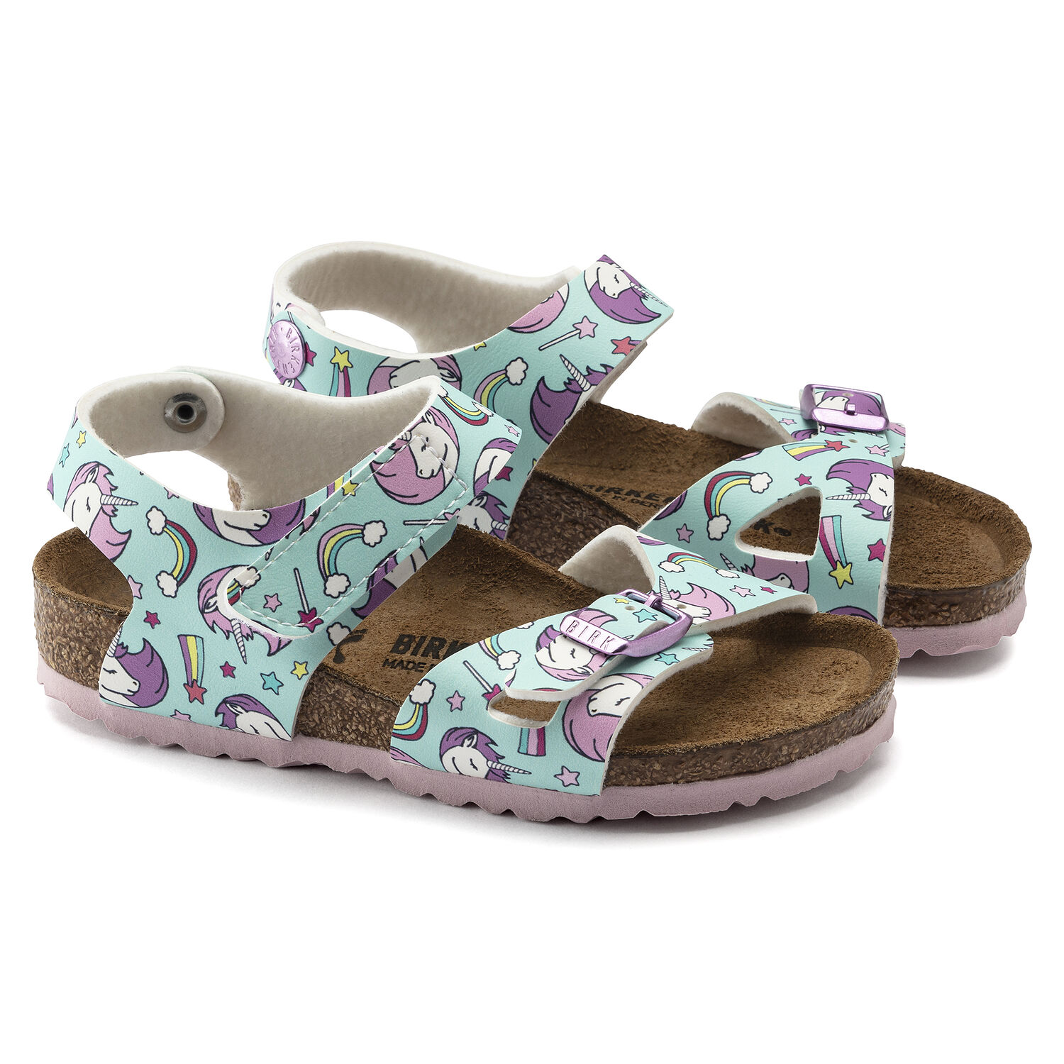 Colorado Kids  Birko-Flor