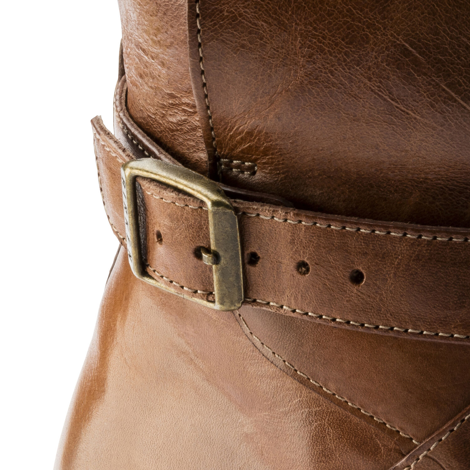 Collins Natural Leather