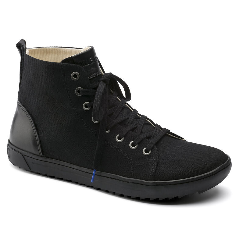 Bartlett Textile Black
