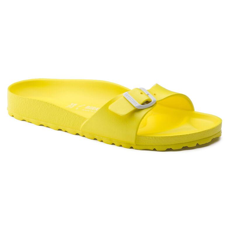 Madrid EVA Neon Yellow