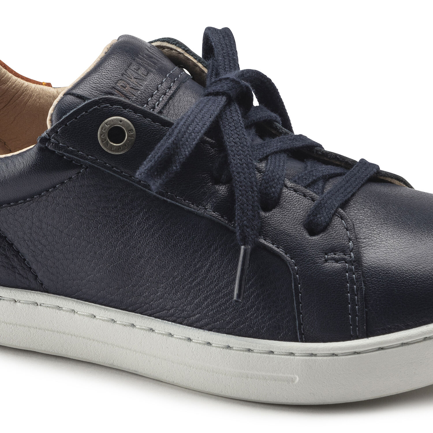 Porto Kids Natural Leather/Suede