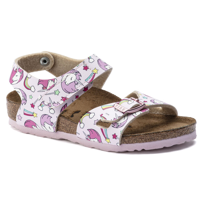 Colorado Kids Birko-Flor Unicorn Rose