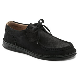 Pasadena Nubuck Leather