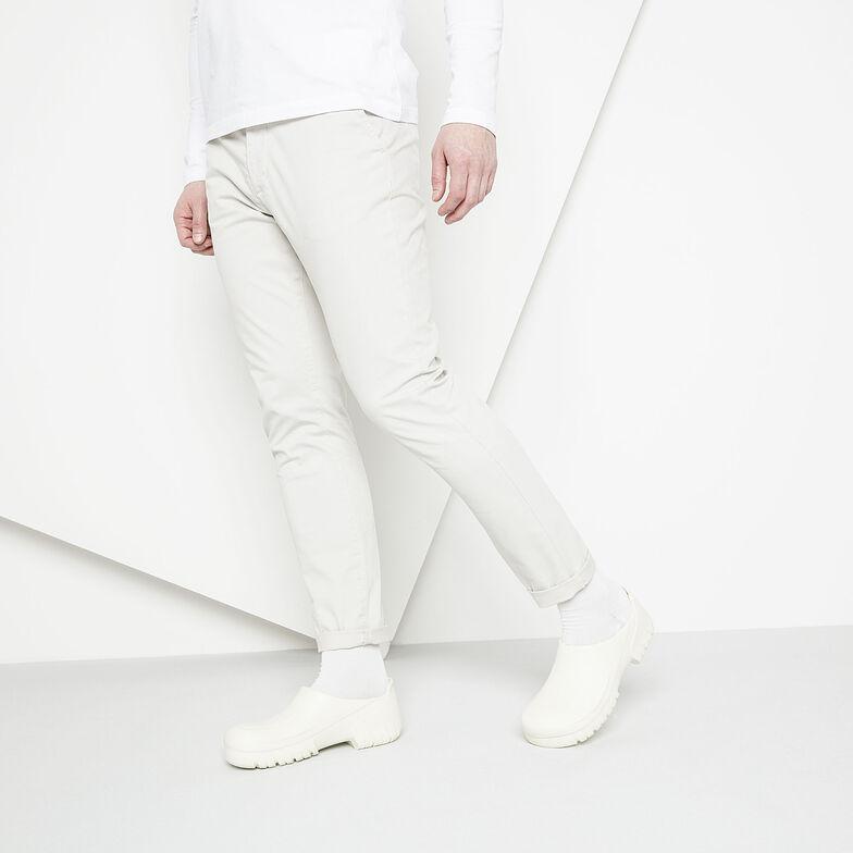 A640 Polyurethane Weiß