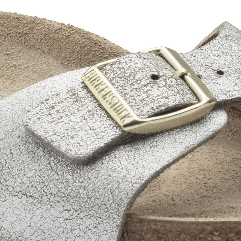 Madrid Suede Leather