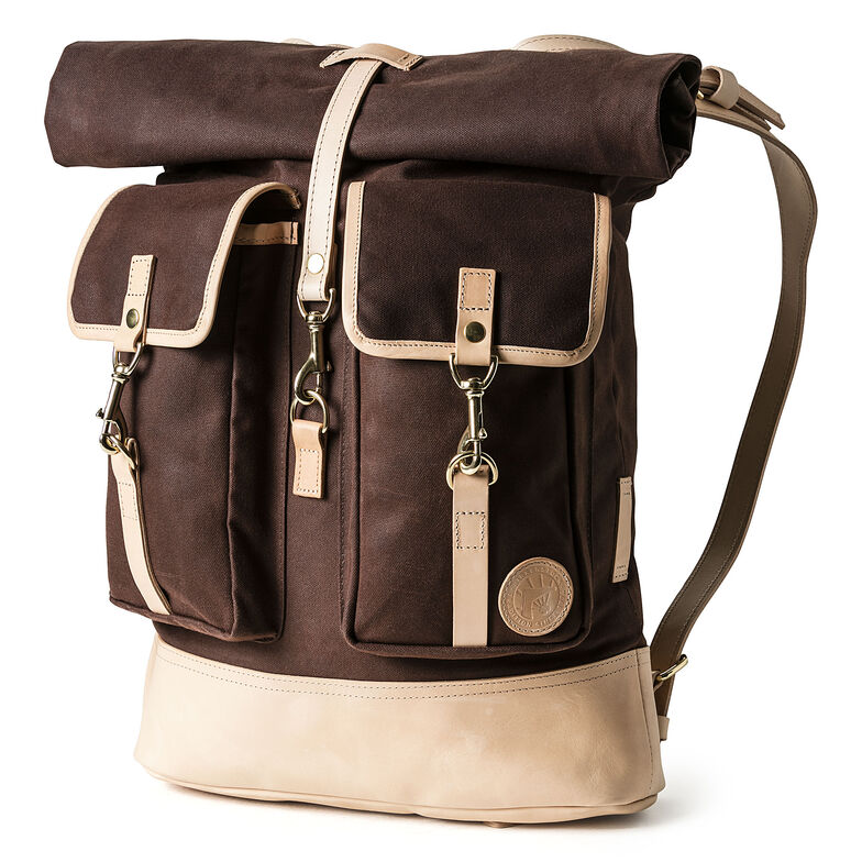 Bag Zurich Brown