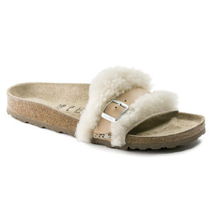 Carmen Natural Leather/Fur