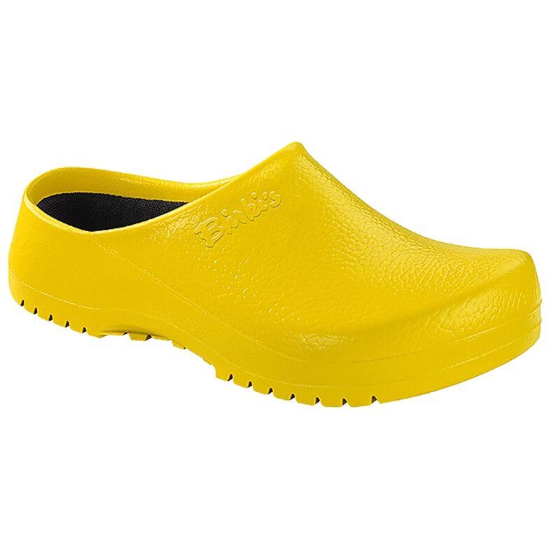 Polyurethane Yellow