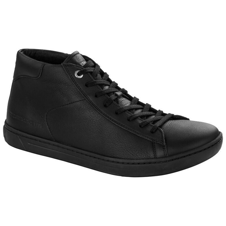 Natural Leather Black