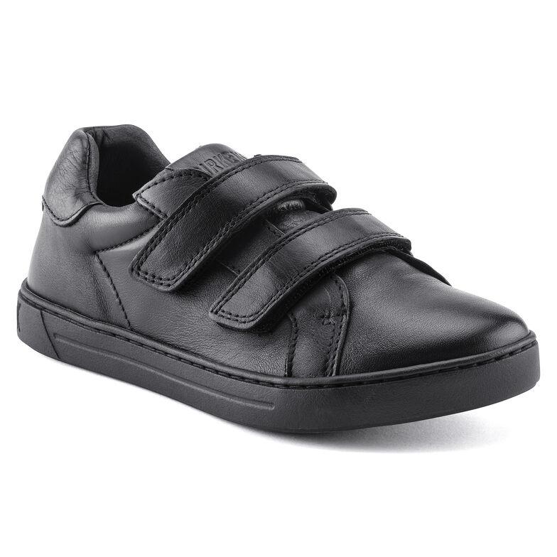 Porto HL Kids Natural Leather Black