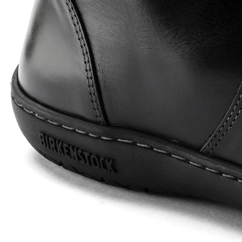 Bennington Natural Leather