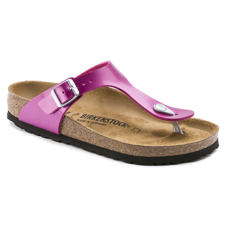 Gizeh Birko-Flor Electric Metallic Magenta