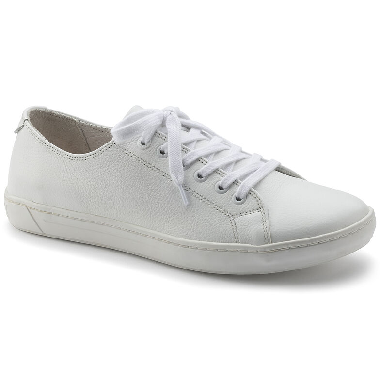 Arran Natural Leather ホワイト
