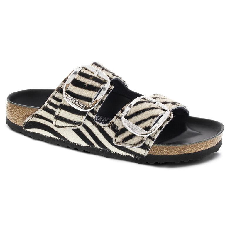 Arizona Leather Zebra